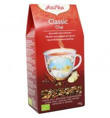 Yogi Tea Classic 90 Gramos