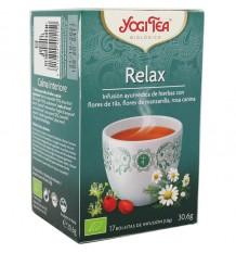 Yogi Tea Relaxation 17 Sachets