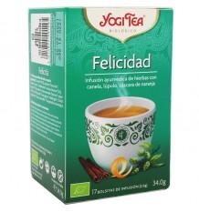 Yogi Tea Happiness 17 Sachets