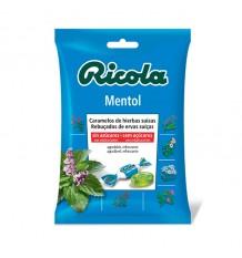 Ricola Candy Menthol Bag 70g