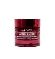 Apivita Wine Elixir Crema Noche 50 ml