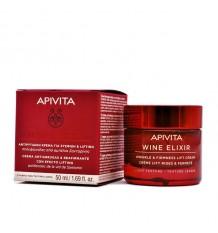 Apivita Wine Elixir Crema Dia Spf15 50 ml