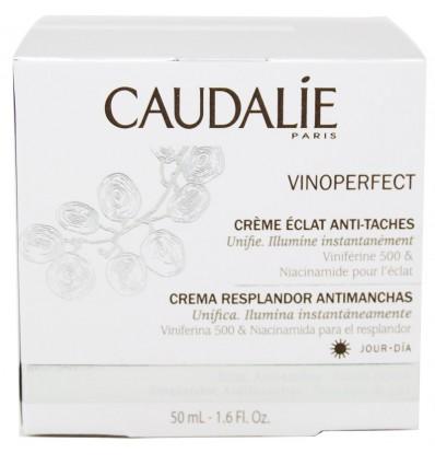 Caudalie Vinoperfect Crema Resplandor Antimanchas 50ml