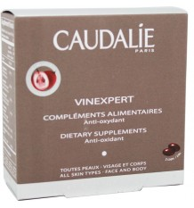 Caudalie Vinexpert 30 Capsules