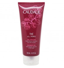 Caudalie The Des Vignes Shower Gel 100ml Size Mini