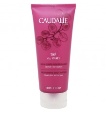 Caudalie The Des Vignes Lotion Body 100ml Size Mini