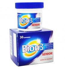 Bion 3 Senior 30 Comprimidos