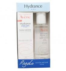 Avene Hydrance Émulsion Légère Hydratante 40 ml + Lotion Micellaire 100 ml