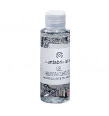 La cantabrie Laboratoires de Gel Hidroalcoholico 100 ml
