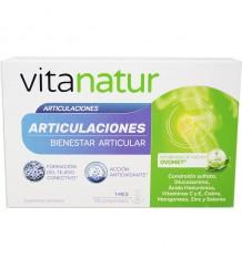 Vitanatur Articulações 120 Comprimidos