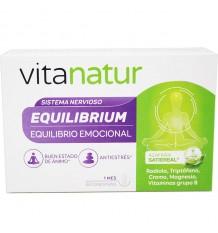 Vitanatur Equilibrium 60 Tablets