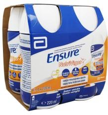 Ensure Nutrivigor Vainilla 4x220 ml