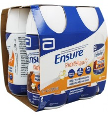 Ensure Nutrivigor Chocolate 4x220 ml