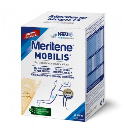Meritene Mobilis 20 Envelopes