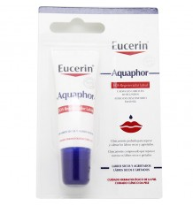 Eucerin Aquapor Regenerador Labial 10ml