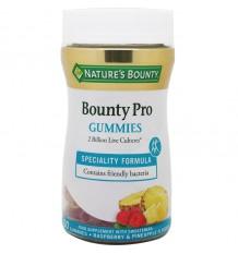 Nature's Bounty Bounty Pro Gummies 60 Gominolas