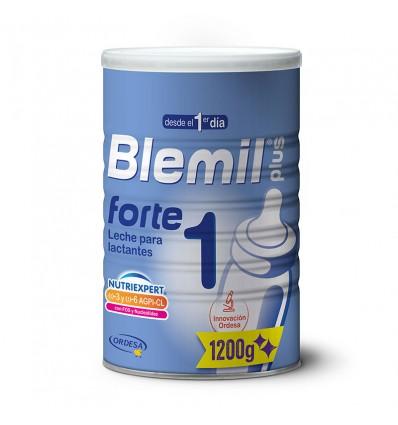Blemil plus 1 forte Nutriexpert Formato 1200 g