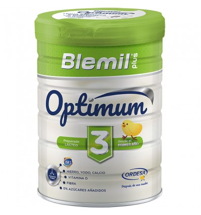 Blemil Optimum 3 800 g