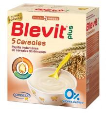 Blevit 5 Cereales 600 g