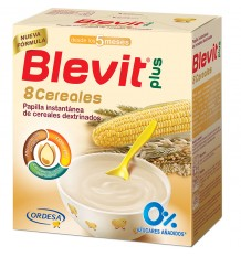 Blevit 8 Céréales 600 g