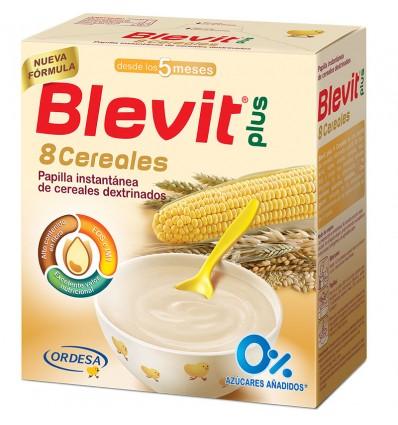 Blevit 8 Cereals 600 g