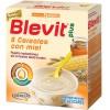 Blevit 8 Cereales Miel 600 g