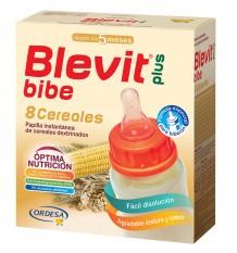 Blevit Bibe 8 cereales 600 g