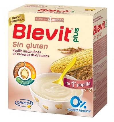 Blevit Gluten-free 600 g
