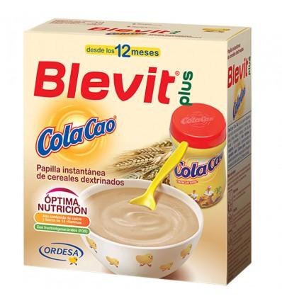 Blevit ColaCao 600 g
