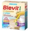 Blevit 8 Cereales Yogur 600g