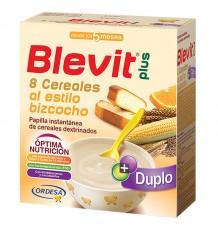Blevit 8 Cereais Bolo 600 g