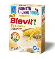 Blevit 8 Cereals 1000 g Format Saving