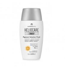 Heliocare 360 Pigment Solution Liquide 50ml