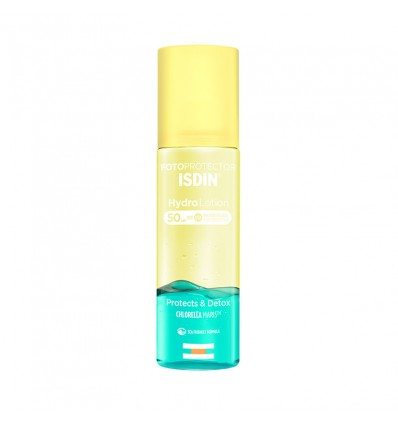 Isdin Hydrolotion Fotoprotector Spf50 200 ml