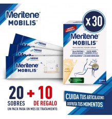 Meritene Mobilis 20 + 10 Pack-30 Packs