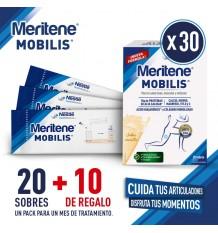 Meritene Mobilis 20 + 10 Paquets de 30 Paquets