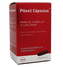 Pilexil 50 Kapseln