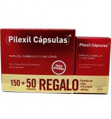 Pilexil 150 Capsulas + 50 Capsulas