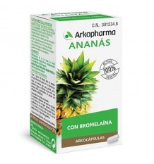 Arkocaps Ananas 48 Gélules