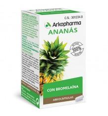 Arkocapsulas Ananas 48 Capsulas