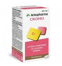 Arkovital Chrome 50 Arkocapsulas