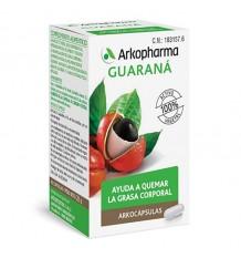 Arkocaps Guarana 40 Capsules Bio