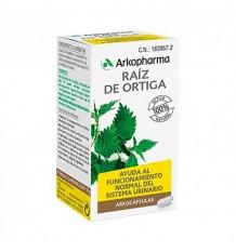 Arkocapsulas Raiz De Ortiga 48 Capsulas