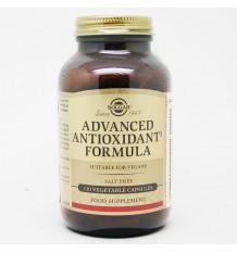 Solgar Antioxidantes Avanzados 120 Vegicaps