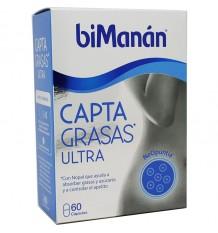 Bimanan Captagrasas Ultra 60 Capsules