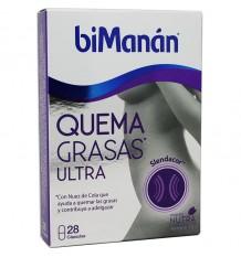 Bimanan Fat-Burning Ultra 28 Capsules