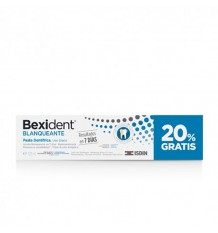 Bexident Bleaching Toothpaste 125 ml