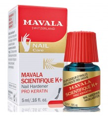 Mavala Scientific K+ Nail Hardener 5 ml