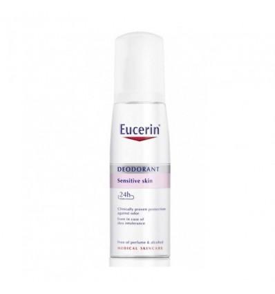 Spray Déodorant Eucerin 75ml