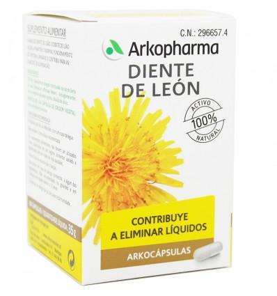 Arkocapsulas Dente-de-Leon 84 cápsulas